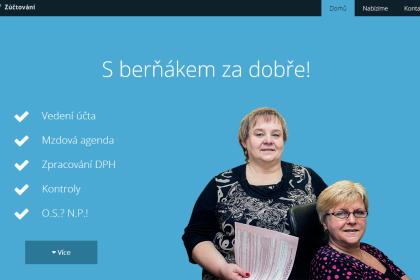 Zúčtování.cz